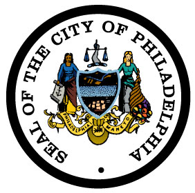 Seal of the Great City of Philadelphia